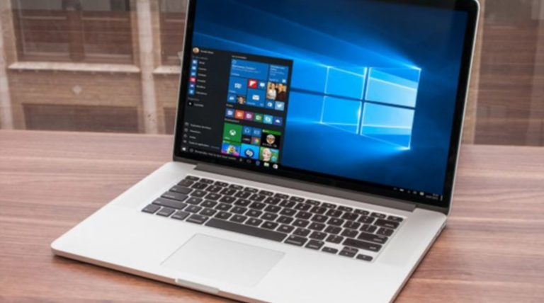 How to install windows on mac using VirtualBox