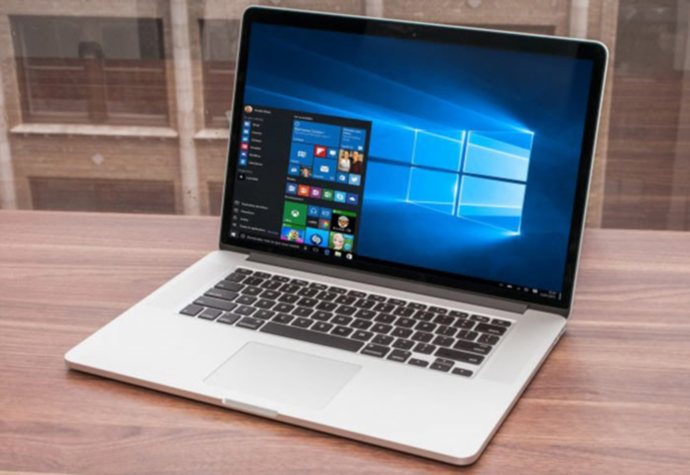 boot camp mac windows
